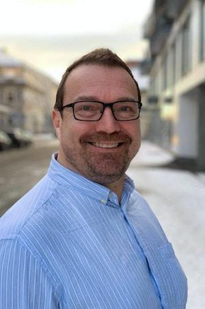 Marius Eriksen 1
